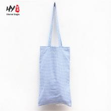 sac de vêtement de lin de conception de mode de style frais