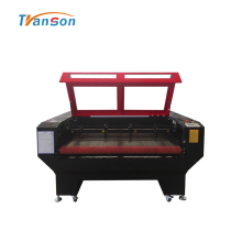 1610 4 Laser Heads Laser Cutting Engraving Machine