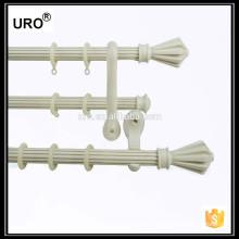 aluminium curtain rod wholesale