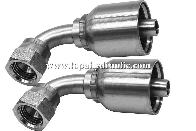 quality bobcat industrial male marine standard fittings