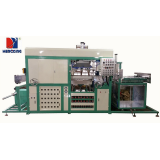 High quality small automatic blister forming machine
