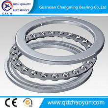 China Wholesale Good Performance Bearing Stainless Steel Thrust Ball Bearing