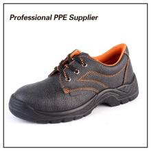 Низкий Сертификат CE Вырезать Человек Работа Обуви