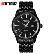 Luxury Fashion Business Quartz Watch Men