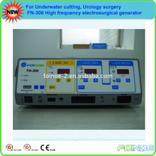 For under water cutting and urology surgery FN 300 High Frequency Electrosurgical generator