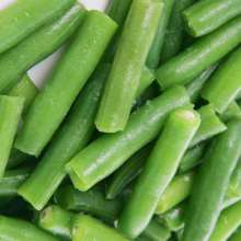 Frozen Green Beans Health