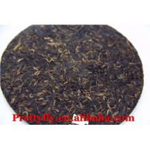 Yunnan Orgânicos Cuidados de Saúde Sabor 500g Pu'er Chá Venda, Bebidas Puerh Tea Baixa Pressão Arterial