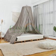 Pabellón de cama de blindaje Mosquitera de bloqueo de RF emf