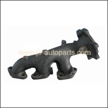 Car Exhaust Manifold for NISSAN,1996-1998,PATHFINDER/INFINITI,6Cyl,3.3L (RH)