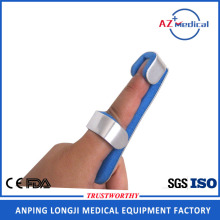 mallet finger CE FDA ISO flexible finger splint