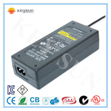 12V 2.5A Power Adapter with CE UL SAA GS CB CUL PSE KC FCC Certification