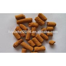 Ferric Oxide Desulfurizer remove H2S iron oxide Desulfurization in China