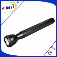Rechargeable Torch, Strong Power LED, LED Lamp, Advanced Optical System Design