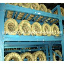 Fabrication en acier inoxydable en acier inoxydable