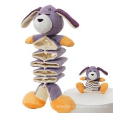Мягкая игрушка для животных