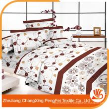 Tissus de couture à lit à broder à chaud pour le textile à la maison