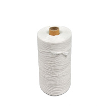 PP material filling yarn rope for power cable