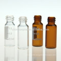 Free samples 2ml medical glass vial 12*32mm 8-425 chromatography system