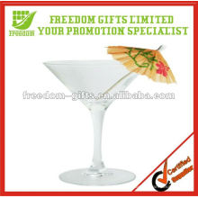 Hochwertiger angepasster bedruckter Cocktailschirm