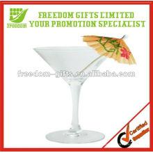 Guarda-chuva de cocktail impresso personalizado de alta qualidade