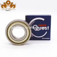 mini ball bearing NACHI 6226 bearing