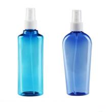 Пластиковые Pet пустые бутылки спрей или привязать бутылки для косметики, стиральная бутылки (PB07)