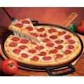 Plat à pizza en fonte de 12 pouces