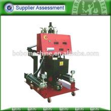 Máquina de espuma de alta presión de la PU que busca al representante