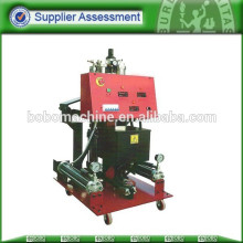 High pressure pu foam machine seeking representative