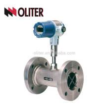 ss304 high accuracy digital fuel diesel fuel flow meter turbine