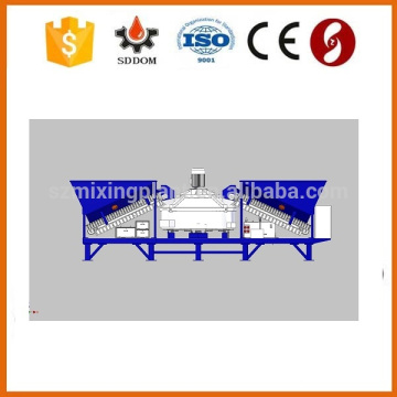 Wirkungsgrad !! MD 1200 30m3 / h Beton-Dosieranlage für den Bau