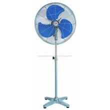 Ventilador de pie industrial / Ventilador de pedestal con homologaciones CE / SAA