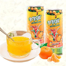 Fresh canned orange juice wholesale