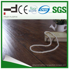 12mm Oak Caramel V-Bevelled European Style Water Proof Use German Technology Laminated Floor