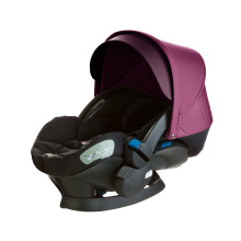 Red 0-13kg Infant car seat