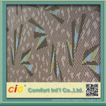 Shuttle Jacquard Fabric for Upholstery