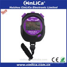 HS-2200 digital cronômetro, 200 voltas cronômetro de memória