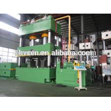 Hydraulische presse ziegelmaschine / siemes autoteile