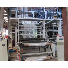 SJ-B65 PE heat-shrinkable film blowing machine