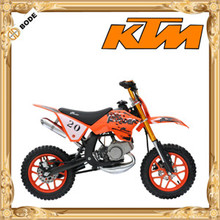2015 NEW Designed 50 cc MINI CROSS Pit Bike Dirt Bike