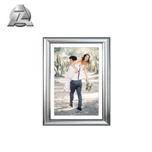 Creative design anodized aluminum poster frame
