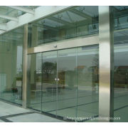 10.76mm- 40mm Clear Safety Laminated Glass For Building Glass Curtain Wall