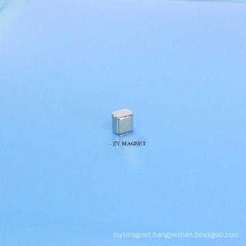 High Quality Specal NdFeB Neodymium Permanent Magnet Ts16949