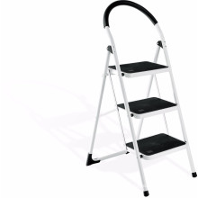 Step Ladders Structure and Steel Material step ladders