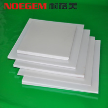 High Quality for High Hardness PP Sheet Good chemical stability PP plastic sheet supply to Russian Federation Factories