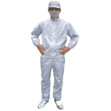 Anti Static / ESD Lab Coat for Cleanroom
