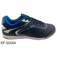 Zapatos deportivos de entrenamiento de fútbol para hombres con suela TPR