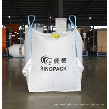 1 Totes Bigbag with Bulk Bag for Transport