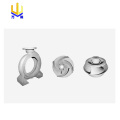 investment casting water pump spare parts pump impeller