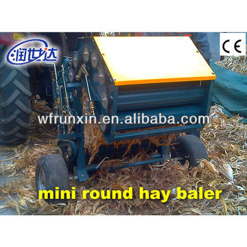 pick up baler/ pick up baler matched with tractor